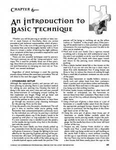 Responsible Body Piercing page 49