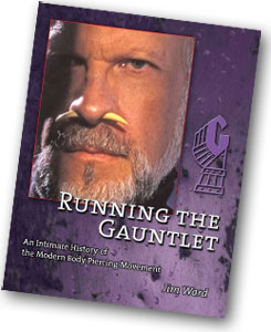 Cover image of Running the Gauntlet